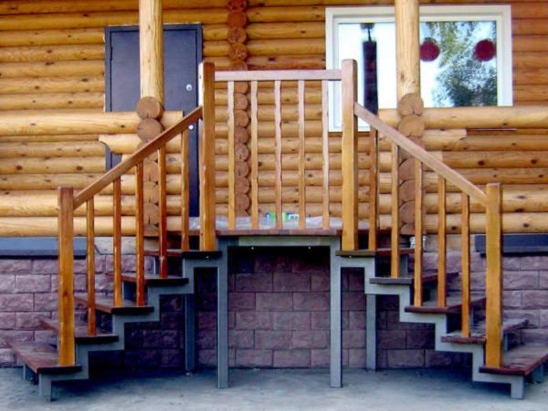 суперсложный элемент крыльцо для деревянного дома своими руками фото страусник