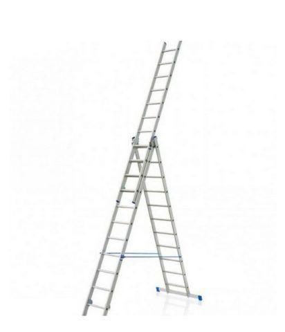Лестница 3 х секционная Elkop vhr