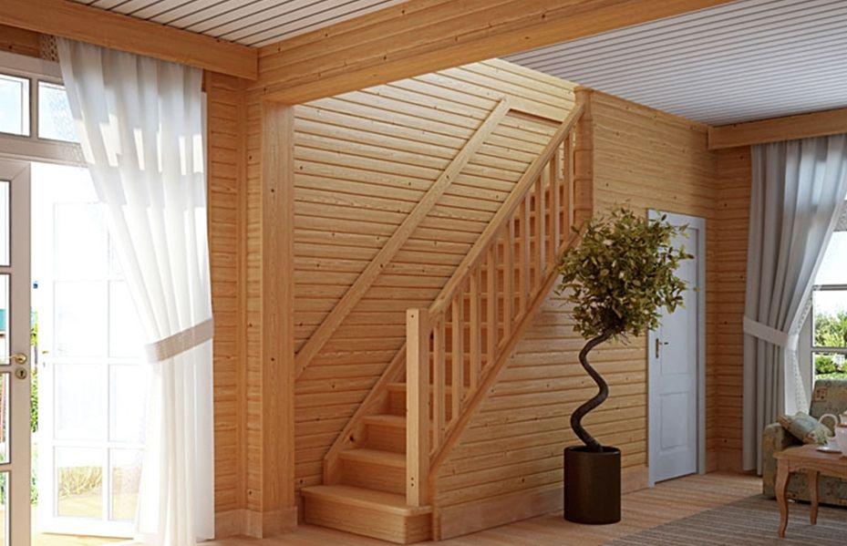 Отделка бетонной лестницы в частном доме фото индийской культуре