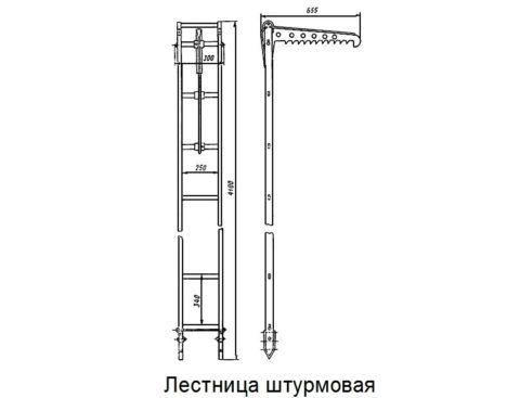 Модель ЛШ