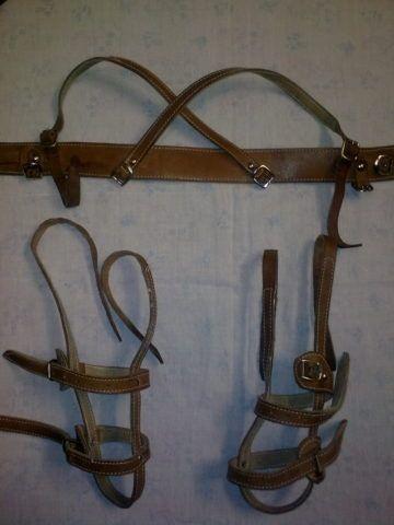 Название старорусских веревочных лестниц – стремянка, ассоциировались со специфической конской сбруей