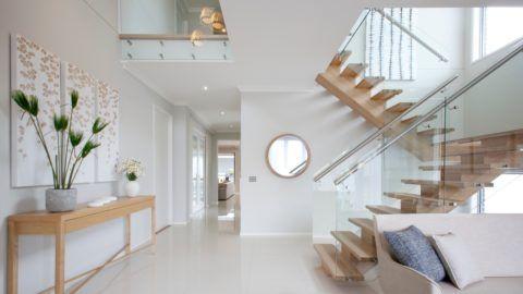 Оформление рекреации в частном доме