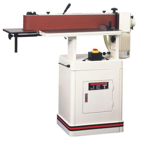 Оборудование для шлифовки кромок заготовок