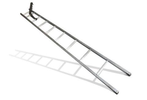 Крюк для подвески конструкции